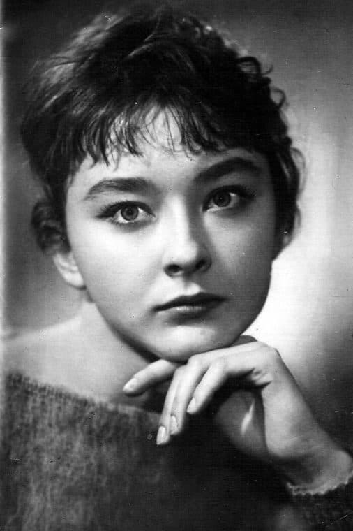 Анастасия Александровна Вертинская