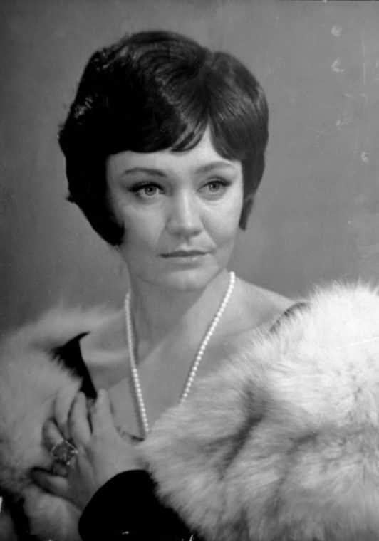 Лариса Анатольевна Лужина