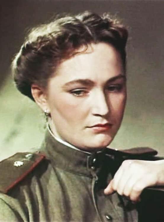 Людмила Ивановна Хитяева
