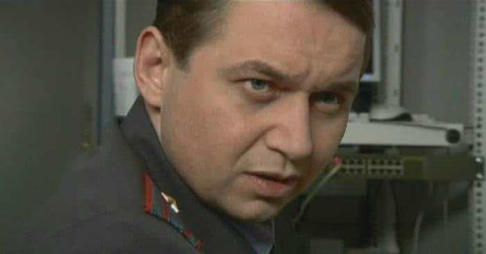 Анатолий Сергеевич Ильченко