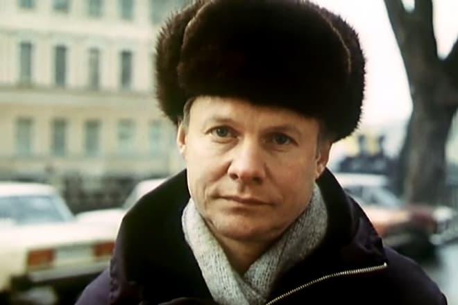 Виталий Мефодьевич Соломин