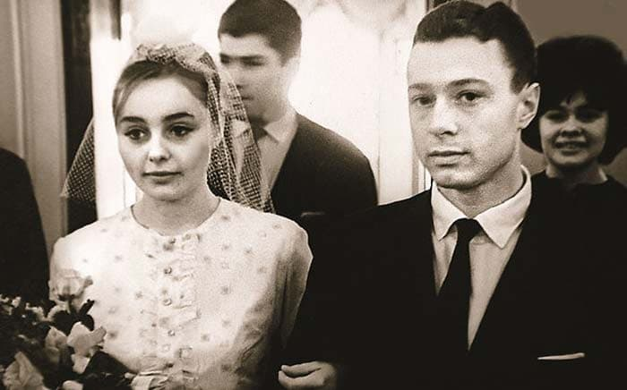 Свадьба Валерия Носика