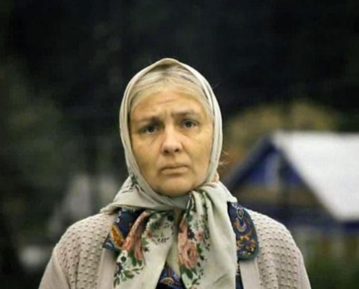 Наталья Максимовна Тенякова