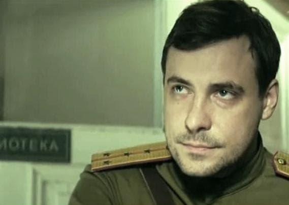 Евгений Эдуардович Цыганов