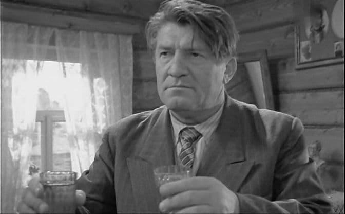 Николай Афанасьевич Крючков