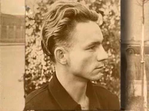 Николай Рыбников в молодости