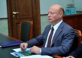 Бачин Сергей Викторович