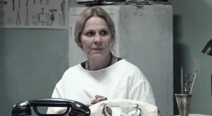 Анна Семеновна Каменкова