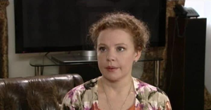 Татьяна Альбертовна Абрамова