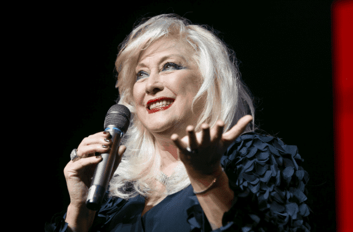 Ирина Петровна Мирошниченко