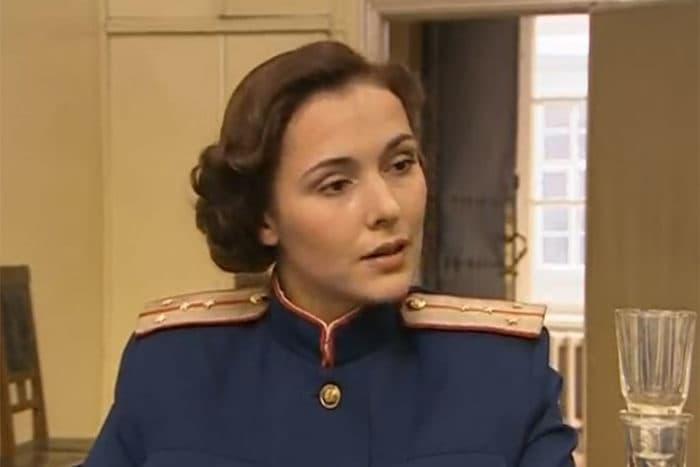 Елена Викторовна Панова