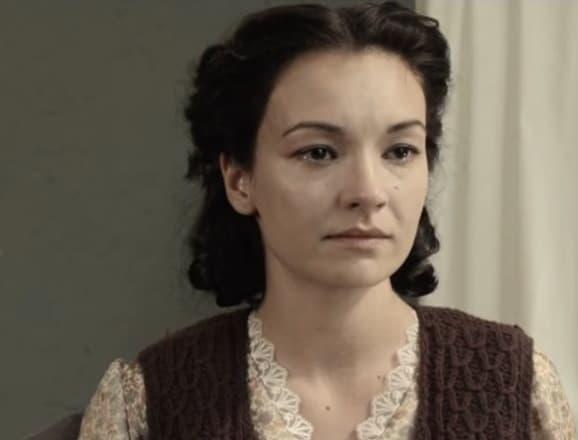 Ольга Андреевна Павловец