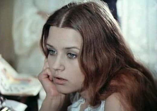 Ирина Ивановна Алферова