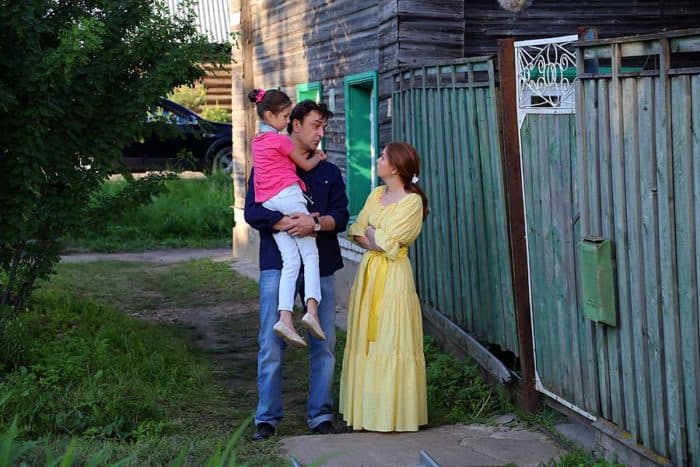 Ольга Александровна Будина
