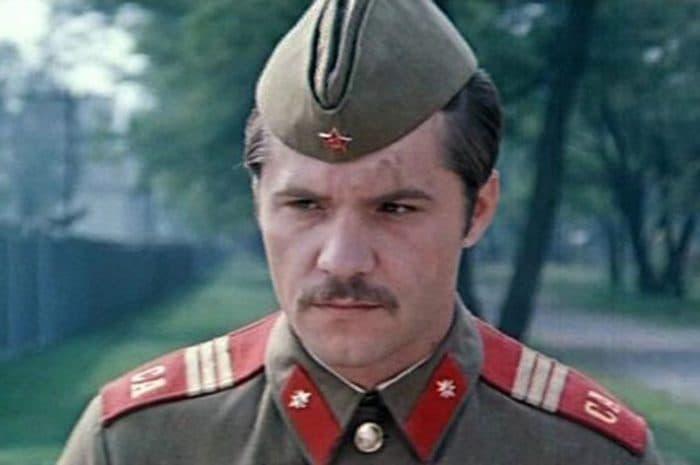 Александр Константинович Фатюшин