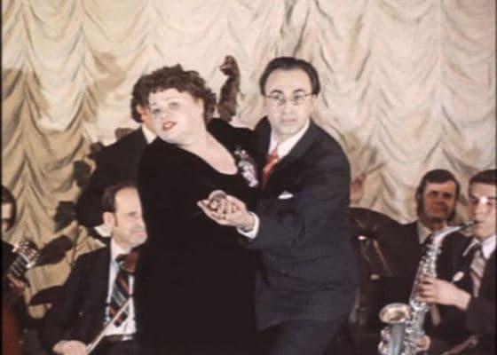 Наталья Крачковская с мужем