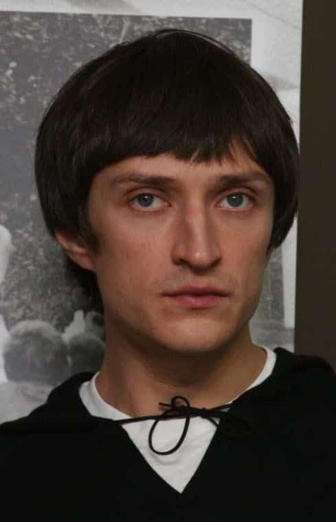 Юрий Анатольевич Чурсин