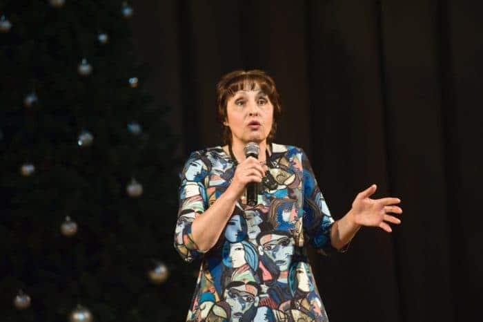 Светлана Анатольевна Рожкова