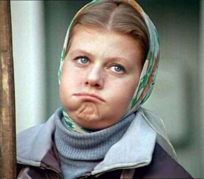 Ирина Вадимовна Муравьева