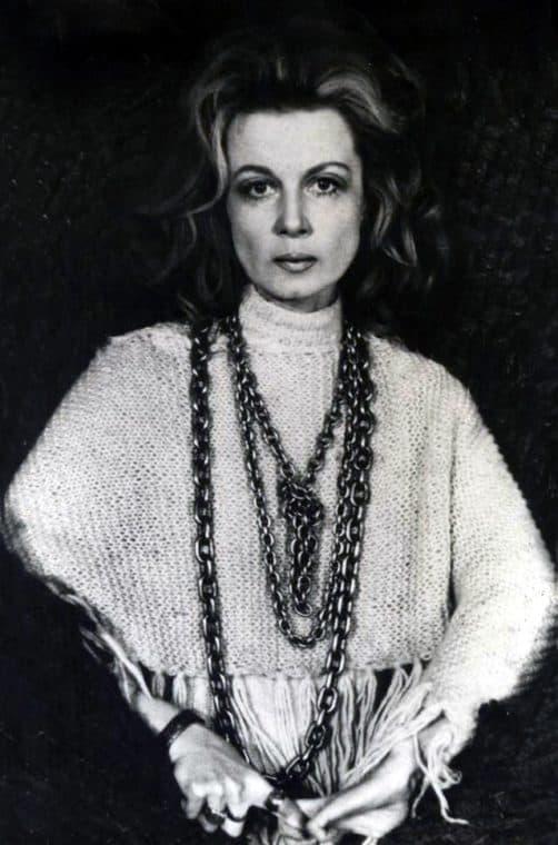 Алла Сергеевна Демидова