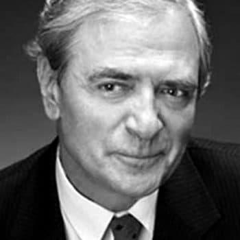 Александр Лазарев старший