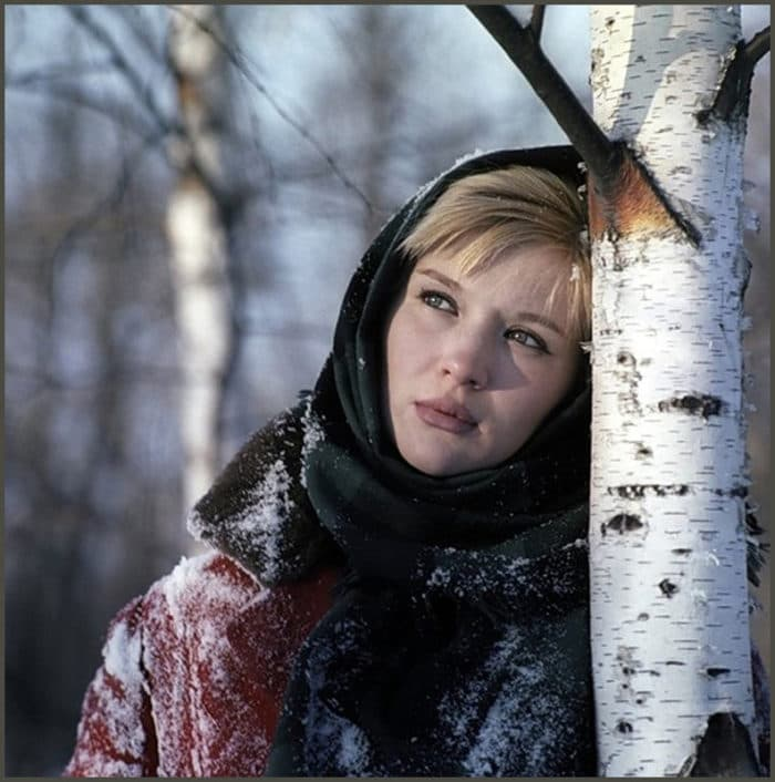 Галина Александровна Польских