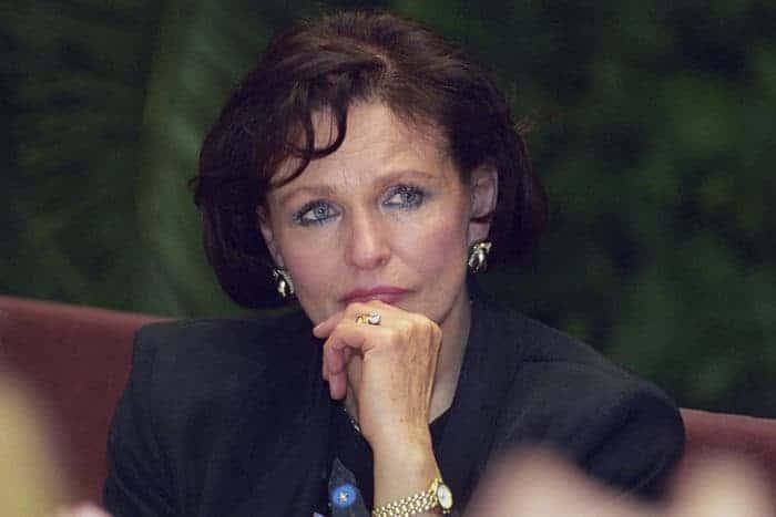 Наталья Николаевна Фатеева