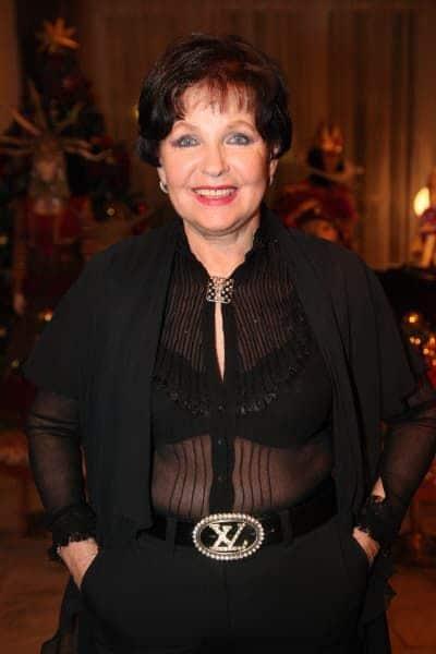 Наталья Фатеева в 2018 году