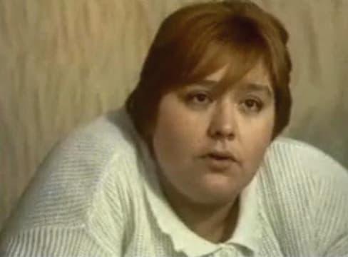 Татьяна Ивановна Агафонова