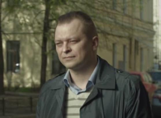 Анатолий Леонидович Кот