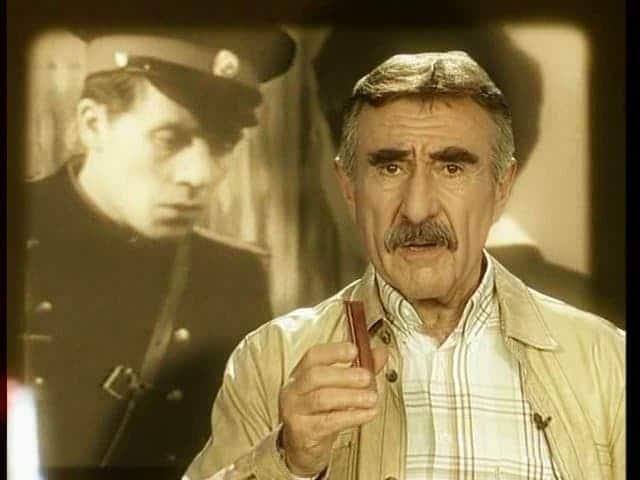Леонид Семенович Каневский