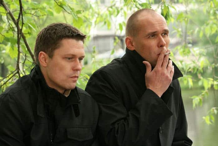 Денис Игоревич Рожков