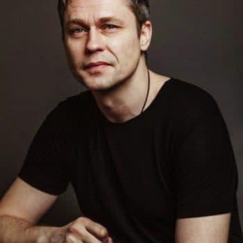 Денис Рожков