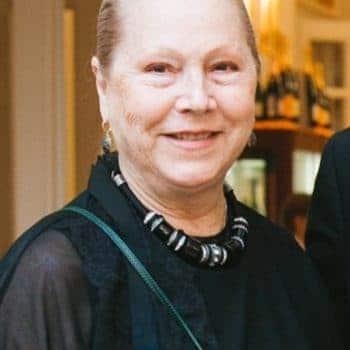 Людмила Зорина