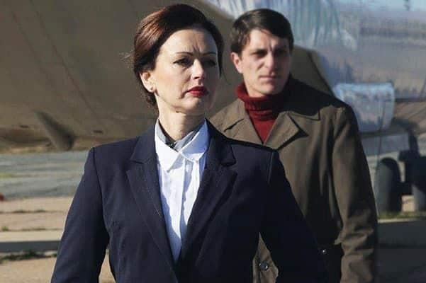 Ирина Владимировна Безрукова