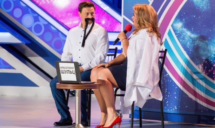 Екатерина Скулкина в КВН
