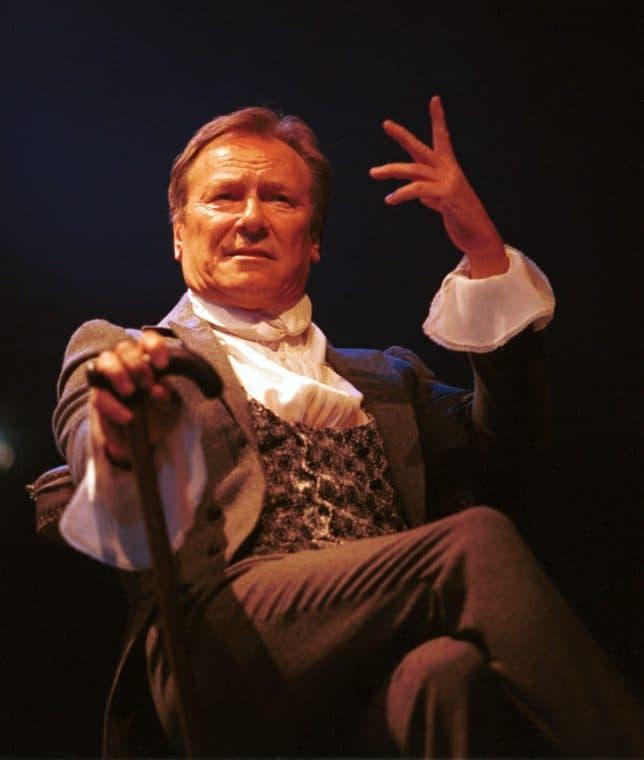 Сергей Каюмович Шакуров