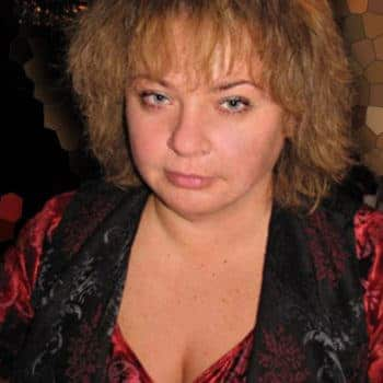 Александра Табакова