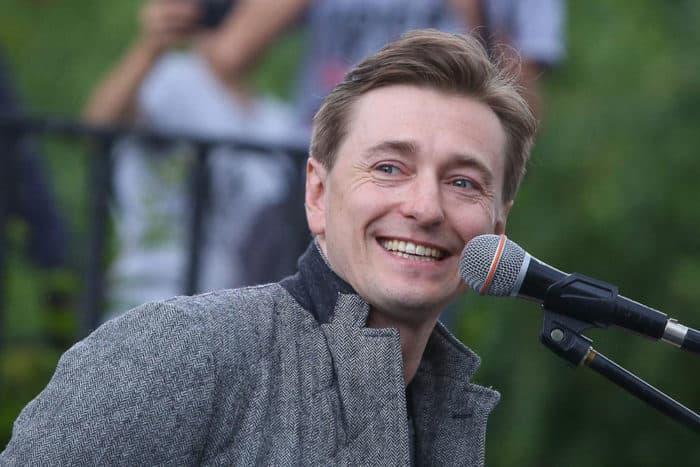 Сергей Витальевич Безруков