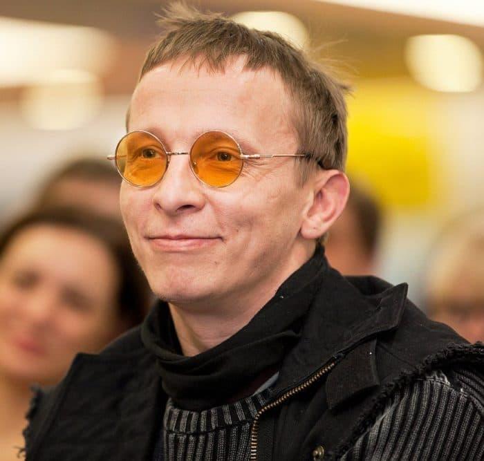 Иван Охлобыстин в 2018 году