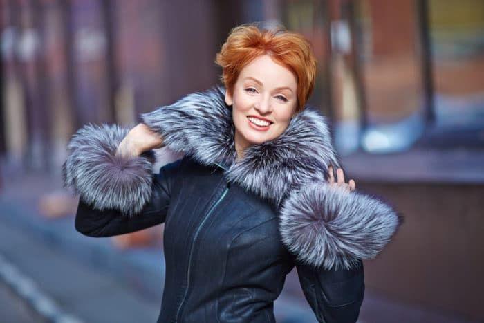 Жанна Владимировна Эппле