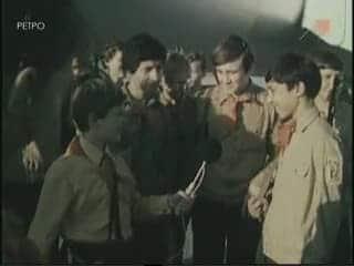 """Кадр из фильма Алексея Учителя """"Сто тысяч я"""""""