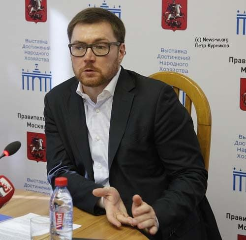 Владимир Погребенко