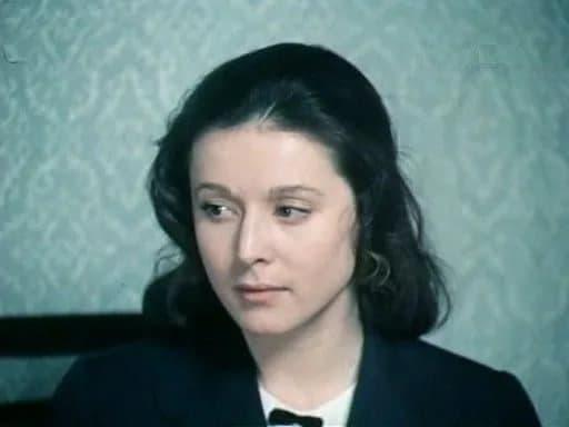 Елена Иосифовна Прудникова