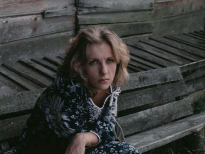 Елена Алексеевна Яковлева