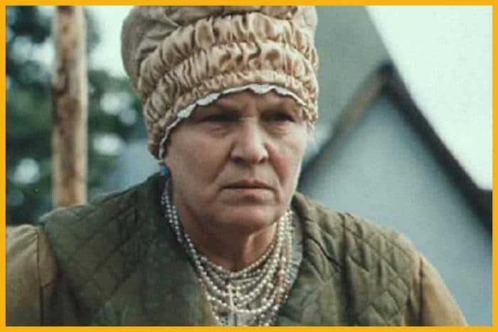Римма Васильевна Маркова