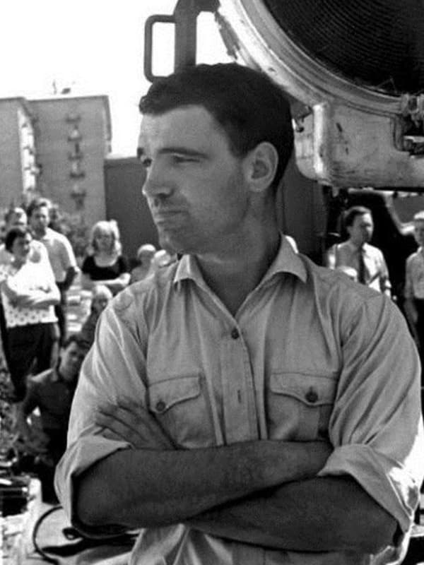 Геннадий Федорович Шпаликов