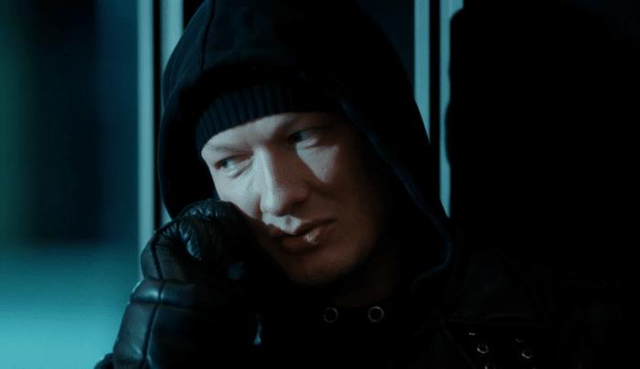 Никита Панфилов в сериале «Мажор»