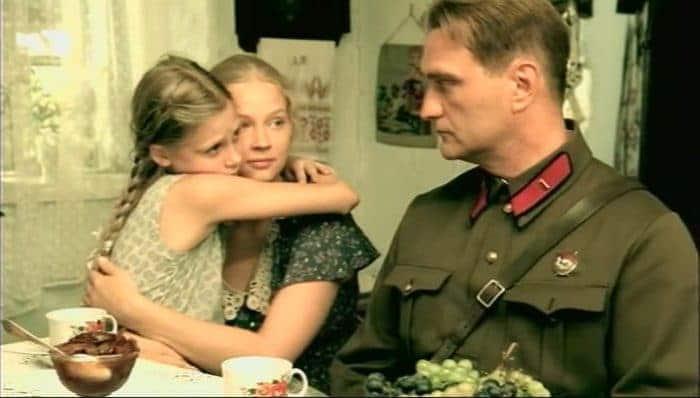 Кадр из фильма «Благословите женщину»