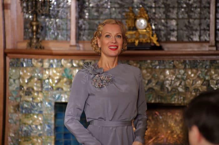 Олеся Ильинична Судзиловская